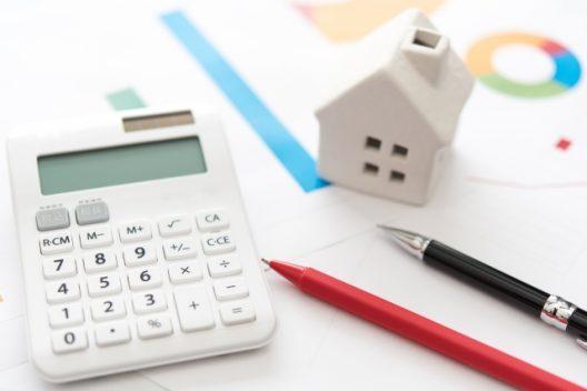 年収と家賃のバランスを考えてみよう!年収に合ったお部屋選び!