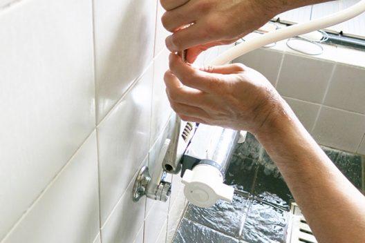 もしマンション・アパートで水漏れが発生したら?