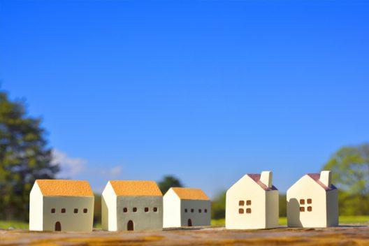 戸建賃貸物件の特徴、メリットとデメリットとは?